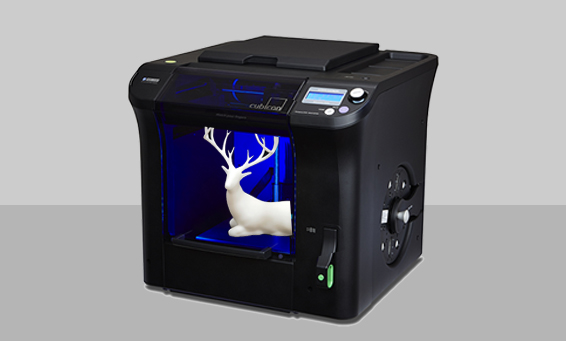 Cubicon Single